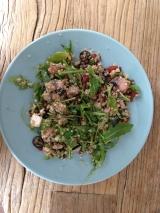 glutenvrije salade