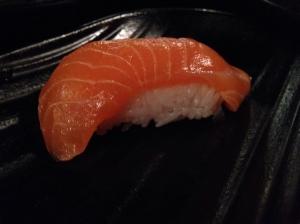 glutenvrije sushi zalm