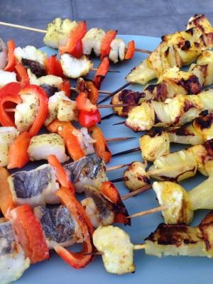 Glutenvrije Barbeque - BBQ